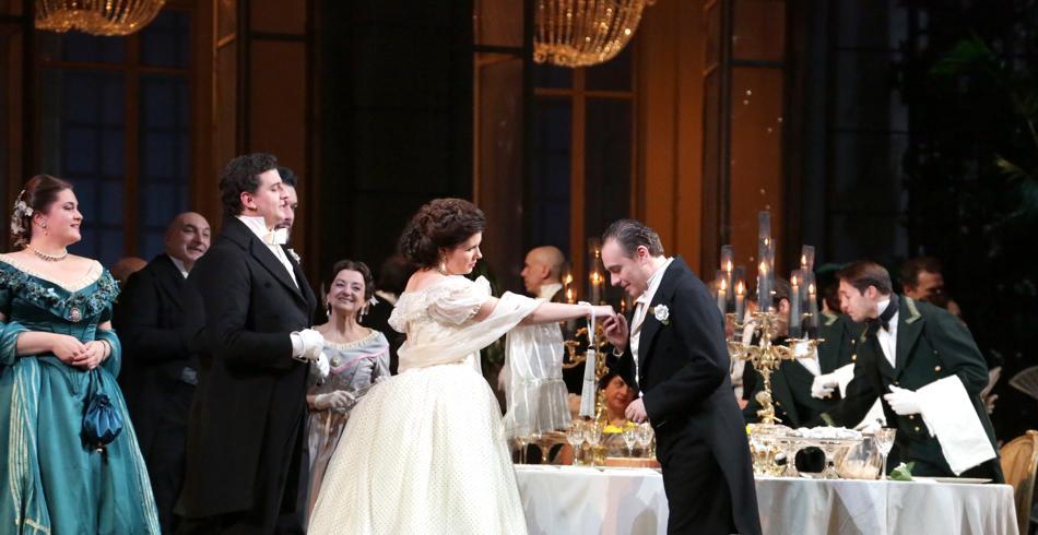 Risultati immagini per traviata scala 2019