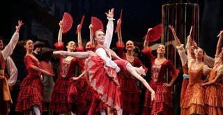 Don Chisciotte Nicoletta Manni Timofej Andrijashenko ph Brescia e Amisano Teatro alla Scala (3)