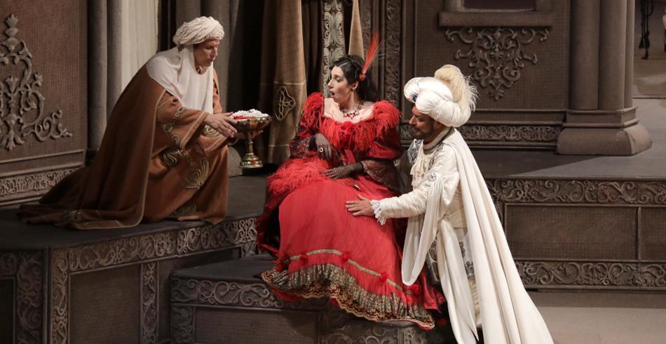 L'italiana in Algeri - Teatro alla Scala