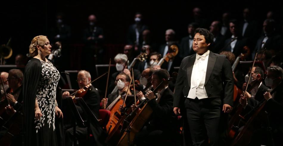Aida - Teatro alla Scala