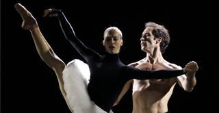 0H3A3457 ph Brescia e Amisano ©Teatro alla Scala MOVEMENTS TO STRAVINSKY Virna Toppi Gabriele Corrado