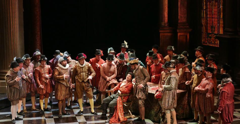 Rigoletto - OperaSpace