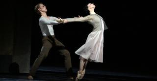 Woolf Works . I now I then    Martina Arduino Timofej Andrijashenko ph Brescia e Amisano Teatro alla Scala (24)