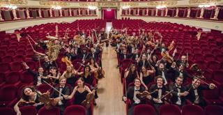 Orchestra Accademia della Scala 666360BADG ph Brescia e  Amisano