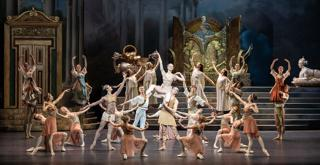 Wiener Staatsballet   Sylvia   ph di Ashley Taylor at Wiener Staatsoper (1)