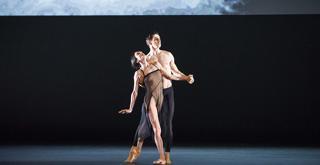 Woolf Works 9 05 15 Royal Ballet Alessandra Ferri e Federico Bonelli ph Tristram Kenton  ROH (2)
