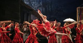 024 K61A8423 x DON CHISCIOTTE Nicoletta Manni ph Brescia e Amisano Teatro alla Scala