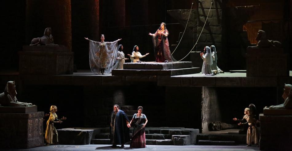 opera uitvoeringen 2017