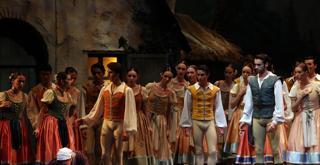 Giselle   Svetlana Zakharova  ph Brescia e Amisano Teatro alla Scala K61A8039 x