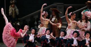 bella addormentata   Svetlana Zakharova   ph Brescia e Amisano Teatro alla Scala K65A1766 x x