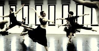 Winterreise le prove in sala   ph Brescia e Amisano Teatro alla Scala   (23)