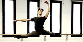 La Bella addormentata   Timofej Andrijashenko prove in sala   Ph Brescia e Amisano Teatro alla Scala  (24)