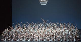 Présentation   Scuola di Ballo Accademia Teatro alla Scala foto Ilaria Elena Borin
