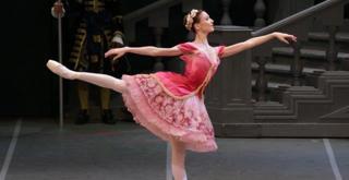 bella addormentata   Svetlana Zakharova    ph Brescia e Amisano Teatro alla Scala K65A1842 xx