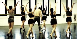 Winterreise le prove in sala   ph Brescia e Amisano Teatro alla Scala   (14)