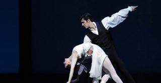 Onegin Marianela Nunez Roberto Bolle ph Brescia e Amisano Teatro alla Scala  (5)