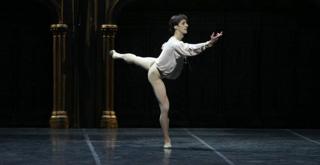 Romeo e Giulietta   Massimo Murru   ph Marco Brescia Teatro alla Scala  IMG 6565