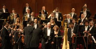 48 2009 con i Wiener Philharmonike 527830MBDG