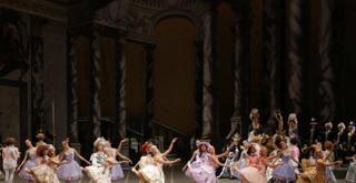 bella addormentata    ph Brescia e Amisano Teatro alla Scala K65A1404 x
