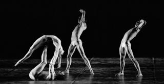 Le sacre du printemps Glen Tetley ..ph Lelli e Masotti Teatro alla Scala 20735LMN