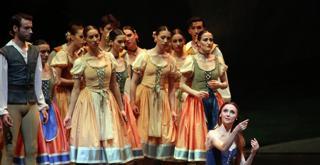 Giselle   Svetlana Zakharova . Marco Agostino ph Brescia e Amisano Teatro alla Scala K61A8042