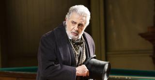 La traviata Placido Domingo 675910BADG ph Brescia e Amisano © Teatro alla Scala