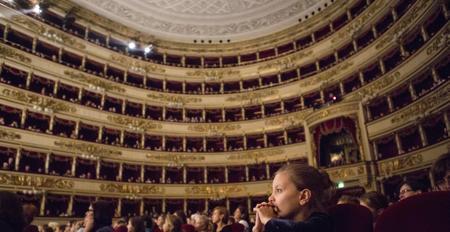Miragica Calendario 2020.La Scala Milano Calendario