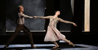 Woolf Works . I now I then    Martina Arduino Timofej Andrijashenko ph Brescia e Amisano Teatro alla Scala (22)