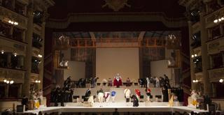 Il viaggio a Reims  525505MBDG ph Brescia e Amisano © Teatro alla Scala