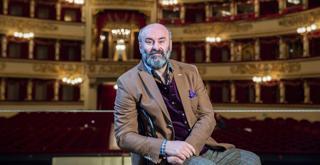David Livermore ph Brescia e Amisano © Teatro alla Scala  664739BADG