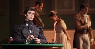 Onegin   Roberto Bolle  ph Brescia e Amisano Teatro alla Scala  (2)