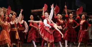 065 K65A4965 c DON CHISCIOTTE Nicoletta Manni Timofej Andrijashenko ph Brescia e Amisano Teatro alla Scala