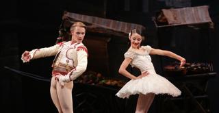 360 K65A5900 DON CHISCIOTTE Nicoletta Manni Timofej Andrijashenko ph Brescia e Amisano Teatro alla Scala