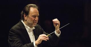 Riccardo Chailly ph Brescia e Amisano © Teatro alla Scala   621840BADG