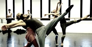 Winterreise le prove in sala   ph Brescia e Amisano Teatro alla Scala  (11)