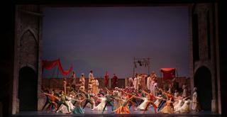 Romeo e Giulietta     ph  Brescia e Amisano Teatro alla Scala (4)