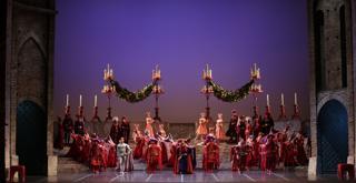 Romeo e Giulietta     ph  Brescia e Amisano Teatro alla Scala  ph  Brescia e Amisano Teatro alla Scala K65A6957