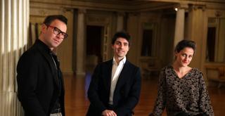 Marco Messina, Matteo Gavazzi, Stefania Ballone   ph Brescia e Amisano   Teatro alla Scala K61A1732