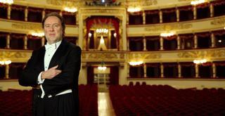 Riccardo Chailly ph Brescia e Amisano © Teatro alla Scala  644867BADG