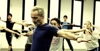 Winterreise Angelin Preljocaj   le prove in sala   ph Brescia e Amisano Teatro alla Scala  (28)