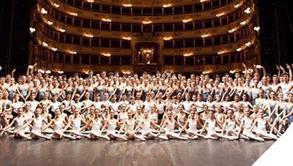 Calendario Teatro Alla Scala.Teatro Alla Scala