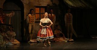 Antonella Albano - Giselle