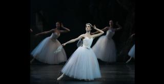 Alessandra Vassallo - Giselle