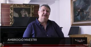 Ambrogio Maestri