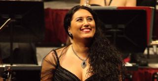 Anita Rachvelishvili ph Brescia e Amisano 566536BADG  ph Brescia e Amisano © Teatro alla Scala