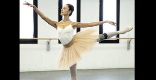 La Bella addormentata Nicoletta Manni prove in sala   Ph Brescia e Amisano Teatro alla Scala SITO
