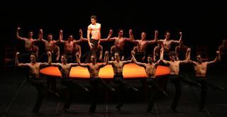 Bolero   Roberto Bolle  foto Brescia e Amisano c Teatro alla Scala  (4)