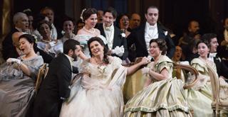 La traviata  Marina Rebeka  674170BADG ph Brescia e Amisano © Teatro alla Scala