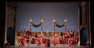 Romeo e Giulietta     ph  Brescia e Amisano Teatro alla Scala (2)