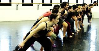 Winterreise le prove in sala   ph Brescia e Amisano Teatro alla Scala   (19)